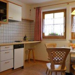 Отель Oberfahrerhof Терлано в номере