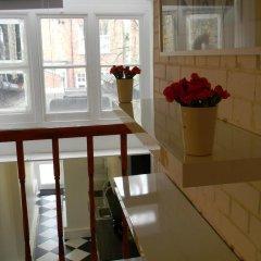 Отель Glenmore Suites Лондон интерьер отеля