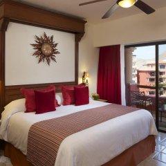 Отель Playa Grande Resort & Grand Spa - All Inclusive Optional 4* Люкс разные типы кроватей фото 3