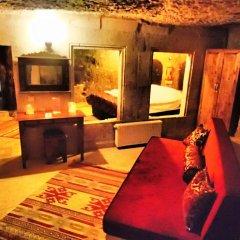 Monte Cappa Cave House Улучшенный номер с различными типами кроватей