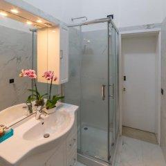 Отель Friendly Venice Suites Италия, Венеция - отзывы, цены и фото номеров - забронировать отель Friendly Venice Suites онлайн ванная фото 3