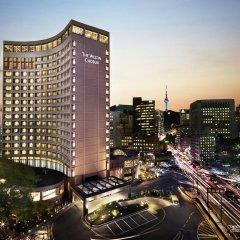 Отель Westin Chosun 5* Номер Бизнес фото 2