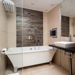 Отель ROOMZZZ Улучшенные апартаменты фото 4
