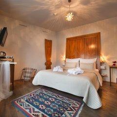 Отель Design Neruda 4* Номер Делюкс с различными типами кроватей фото 3