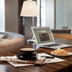 Hotel ICON 4* Стандартный номер с различными типами кроватей фото 10
