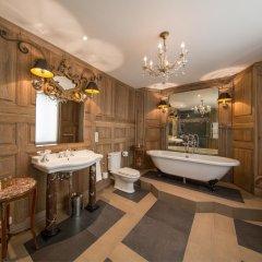 Отель Louise sur Cour ванная