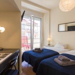 Отель LxRoller Premium Guesthouse в номере
