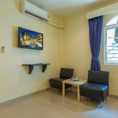 Отель Zing Resort & Spa 3* Номер Делюкс с различными типами кроватей фото 18