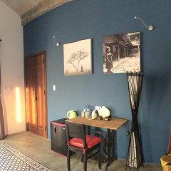 Отель An Bang Garden House удобства в номере