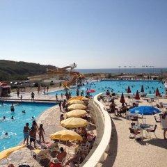 Отель Sintra Sol - Apartamentos Turisticos Студия разные типы кроватей
