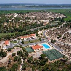 Отель Comporta Villa by Herdade de Montalvo пляж фото 2