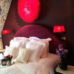 Отель The Secret Garden 4* Полулюкс с различными типами кроватей фото 11