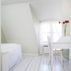 Отель Gamlebyen Hotell- Fredrikstad 3* Стандартный номер с различными типами кроватей фото 4