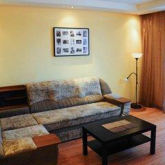 Апартаменты Volshebniy Kray Apartments Апартаменты с различными типами кроватей фото 12