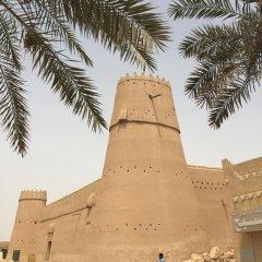 Отель Al Hamra Palace By Warwick пляж фото 2