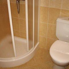 Апартаменты New Inn Studio ванная фото 2