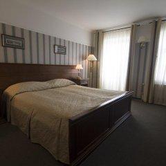 Гостиница Дафна 4* Стандартный номер разные типы кроватей фото 4