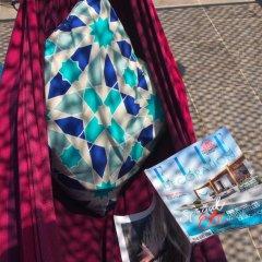 Отель Summer Dream Penthouse Албания, Саранда - отзывы, цены и фото номеров - забронировать отель Summer Dream Penthouse онлайн ванная фото 2