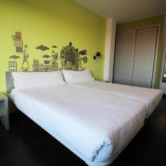 Отель Calas De Liencres Испания, Пьелагос - отзывы, цены и фото номеров - забронировать отель Calas De Liencres онлайн комната для гостей фото 4