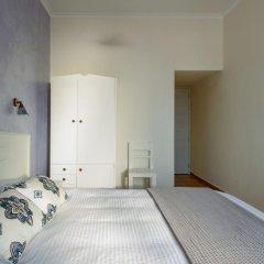 Anemomilos Hotel 2* Стандартный номер с различными типами кроватей фото 8