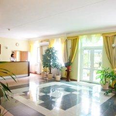 Гостиница Пансионат Кристалл интерьер отеля фото 3