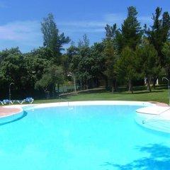 Ayre Hotel Córdoba бассейн