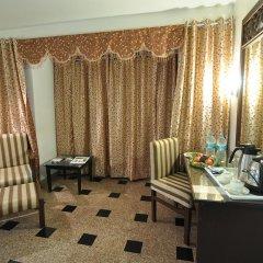 Hotel Aditya удобства в номере фото 2