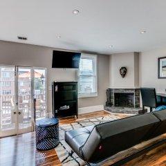 Отель Federal Flats - Capitol Hill интерьер отеля