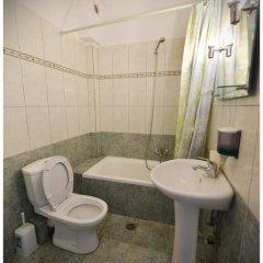 Апартаменты Anna Christina Apartments Метаморфоси ванная