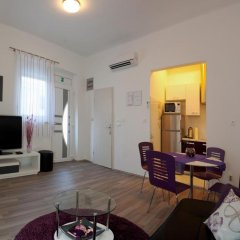Апартаменты Apartment Perimar комната для гостей фото 2