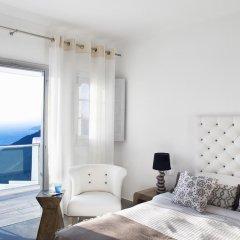 Отель Belvedere Suites Греция, Остров Санторини - отзывы, цены и фото номеров - забронировать отель Belvedere Suites онлайн комната для гостей фото 2