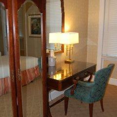 Windsor Inn Hotel 2* Стандартный номер с 2 отдельными кроватями фото 9