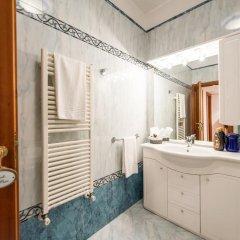 Отель Roman Holidays Pigneto ванная фото 2