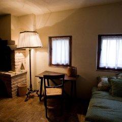 Отель Eremo Delle Grazie 3* Улучшенный номер фото 6