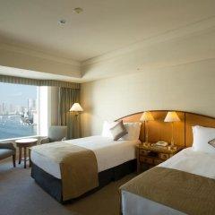 Отель Intercontinental Tokyo Bay 5* Стандартный номер фото 4