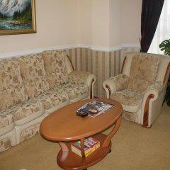 Гостиница Атлантида 2* Студия с различными типами кроватей фото 2