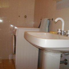 Отель Al tegolaio Поццалло ванная фото 2