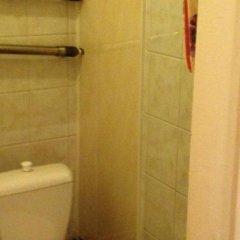 Hotel Viktorija 91 ванная фото 2