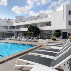 Отель Apartamentos Dausol I бассейн фото 3