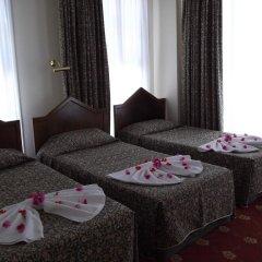 Antik Ridvan Hotel Стандартный номер