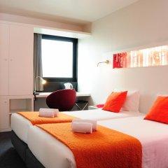 Отель Star Inn Porto 3* Стандартный номер с различными типами кроватей фото 7