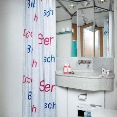 CABINN Odense Hotel 2* Номер категории Эконом с различными типами кроватей фото 4