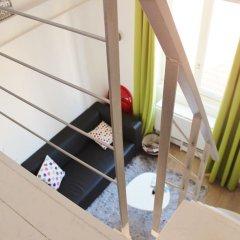 Отель Confiance Immobiliere - Le Garibaldi Loft детские мероприятия