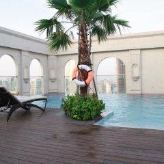 Апартаменты Lehome Serviced Apartment Хошимин бассейн