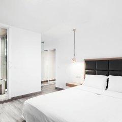 Hotel Thireas 4* Полулюкс с различными типами кроватей фото 11