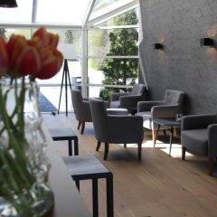 Bø Hotel питание фото 3