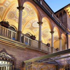 Отель Ambienthotels Villa Adriatica