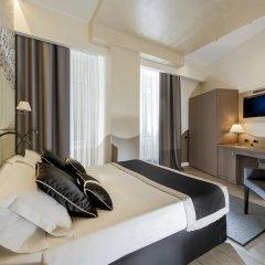 Demetra Hotel 4* Номер категории Эконом с различными типами кроватей фото 6