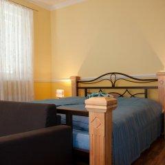 Отель Pension Villa Maria 3* Люкс с различными типами кроватей фото 3