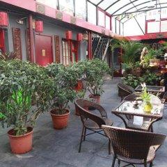 Beijing Yue Bin Ge Courtyard Hotel фото 6